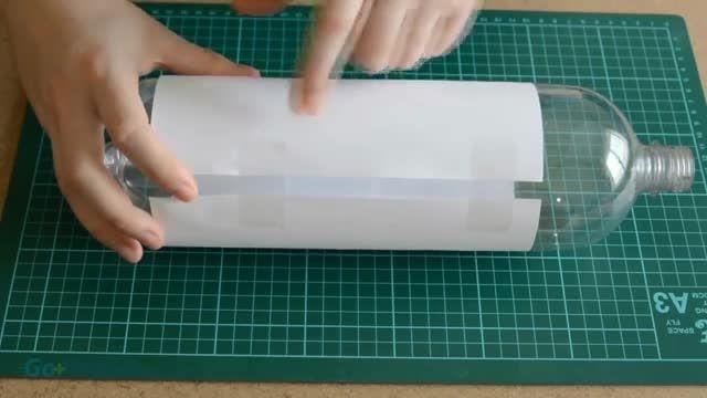 آموزش ساخت تله ماهیگیری ساده با استفاده از بطری نوشابه