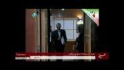 فیلم ورود کاندیداها به استودیو مناظره ها
