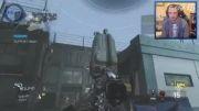 مولتی پلیر بازی COD: Advanced Warfare