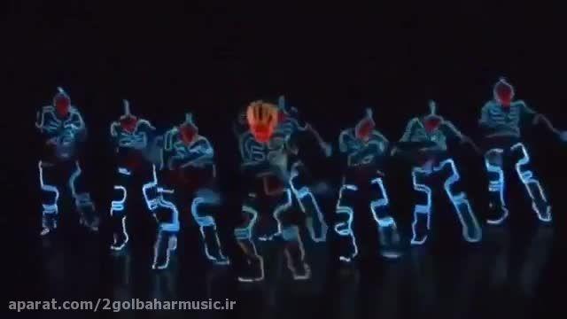 گلبهارموزیک|آهنگ جدید حسین تهی-بامن میرقصی2015