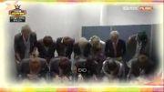 تبریک گفتن گروه exo