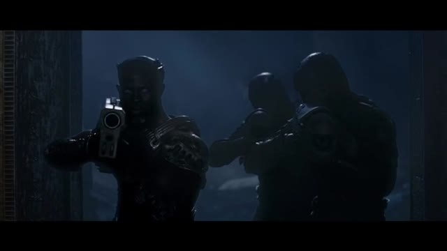 تریلر Guardians of the Galaxy نگهبانان کهکشان 2014