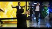 ترکی:رقص بی رقیب آذری(یاشاسین)