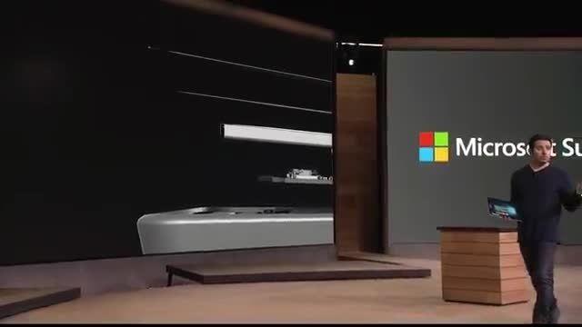 آیتیلاگز: معرفی کامل سرفیس پرو 4 از مایکروسافت
