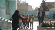روز جهانی بهداشت وسلامتی - نوآموزان پیش دبستانی مفتاح دانش