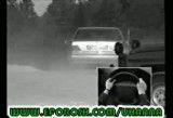 ترمز FDR قویتر از ترمز ABS
