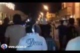 اعتراضات مردم العوامیه عربستان در حمایت از شیخ