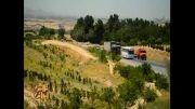 تلاش ایرانی - اطلس کویر شرق