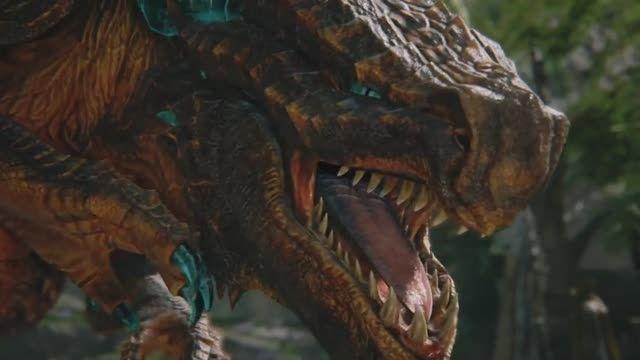 Gamescom 2015: تریلر گیم پلی Scalebound منتشر شد