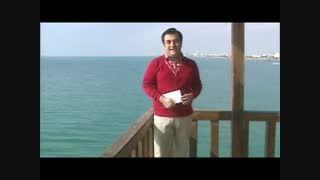 سیاوش خیرابی در برنامه صبح خلیج فارس