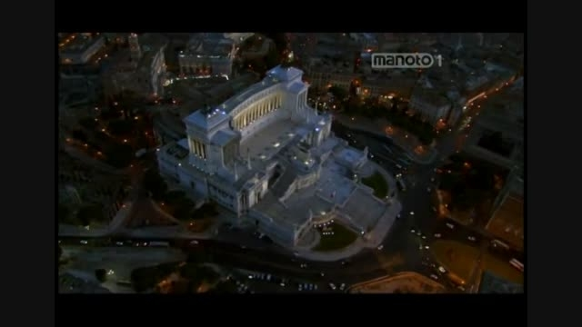 مستند معروف ترین شهر های دنیا با دوبله فارسی - رم