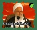 آسیب شناسی عزاداری_در بیانات آیة الله مکارم شیرازی