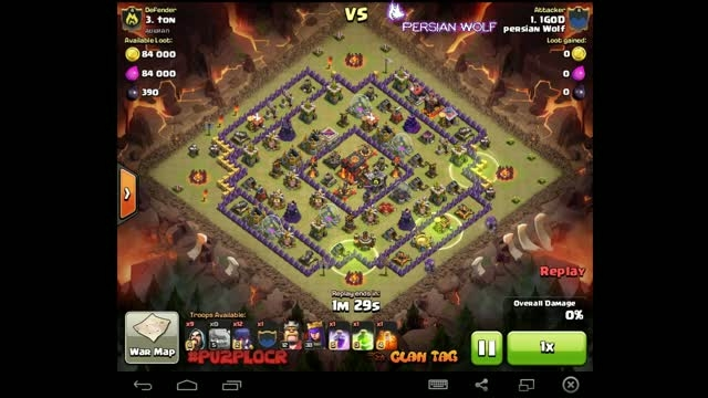1G0D  Gowiwi  3sTar town hall 10