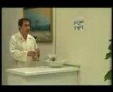 صحنه ای از سریال مهران مدیری که مجوز پخش نگرفت ................. www.chachool.mihanblog.com