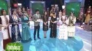 تبریک سال نو ترکی(تبریک سال نو با لهجه های رسمی ترکی :آذربایجانی استانبولی قزاقستانی ازبکستانی قیرقیزی تاتار و ترکمن)