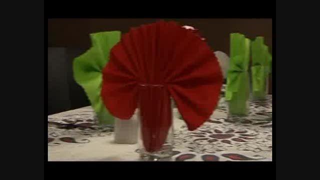 رستوران تبلیغات  گلستان