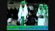 تعزیه مسلم تقی زاده 86 در حصارخروان