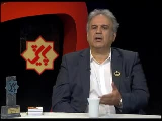 مدیرعامل ایران پتک در برنامه پایش بعنوان کارآفرین برتر2