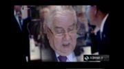 سوریه:1392/11/05:حمایت مردم دلیر سوریه از تیم مذاکره کننده..