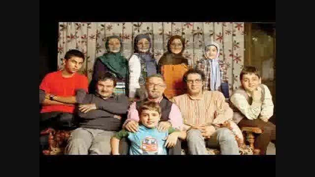 کپی برداری فیلمهای ایرانی از فیلمهای هالیوود
