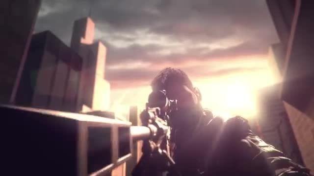 بازی Sniper Fury از گیم لافت