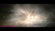 ویدیو مرموزبشقاب پرنده در جنگل (U.F.O),کارولینای شمالی(2011)