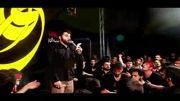 شور زیبای حاج ابوذر بیوکافی 19 رمضان 93