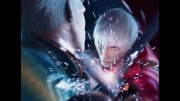 آهنگ بازی Devil May Cry 3 با اسم Devils Never Cry