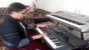 بندری شاد(رقص بندری)-1-Masoud 14