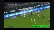 آث میلان 2 - 0 اودینزه(سری آ ایتالیا)