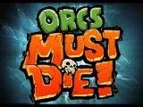دانلود بازی Orcs Must Die
