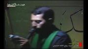 سید روح الله حسینی - هیئت خادم الشهدا - واحد