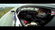 کلیپ دریفت - Ryan Tuerck Vs. The World at PBIR