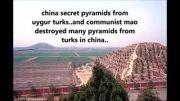 به امید آزادی مسلمانان ترکستان شرقی از دست چینیان