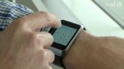 اپلیکیشن ساعت هوشمند خودروهای هیوندای