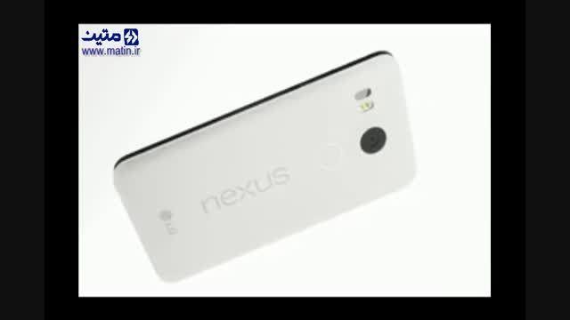 گوگل گزارشی جدید ازنکسوس 5X و نکسوس 6P را منتشر کرد