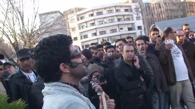 دانلود کنسرت مجید خراطها در خیابان