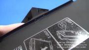 ویدیویی کوتاه از قاب محافظ اکسپریا زد اولترا با قابلیت ذخیره