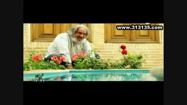 نماهنگ دیدنی باران عشق با صدای سید محمد مهدی موسوی