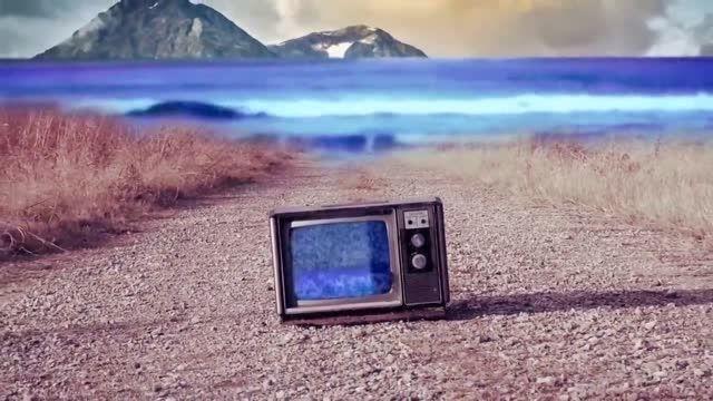 موزیک ویدیو  زیبای سعید مدرس به نام ساحل چمخاله