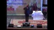 اجرای طنز جالب از حسن ریوندی