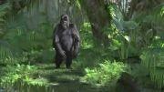 تریلر انیمیشن Tarzan 2013 همراه با زیر نویس فارسی