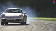 PORSCHE 911 CARRERA AND PORSCHE BOXTER-S 2014