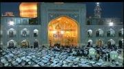 سفر پیاده به سمت مشهد مقدس کانون شهید باکری م شهرستان سبزوار