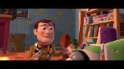 انیمیشن های والت دیزنی و پیکسار | Toy Story 2 | بخش1 | دوبله