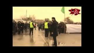 خیمه سوزان ظهر عاشورا-93-هیئت انصارالمحسن-هیئت آل یاسین