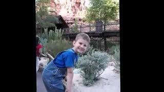 روند پیشرفت کودک اوتیسم