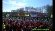 گروه سرود آوای مهر در ملارد