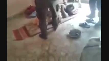 گرفتن یه داعشی تو خواب خخخخ