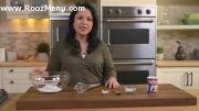 آموزش آشپزی در روزمنو - صبحانه - پنکیک